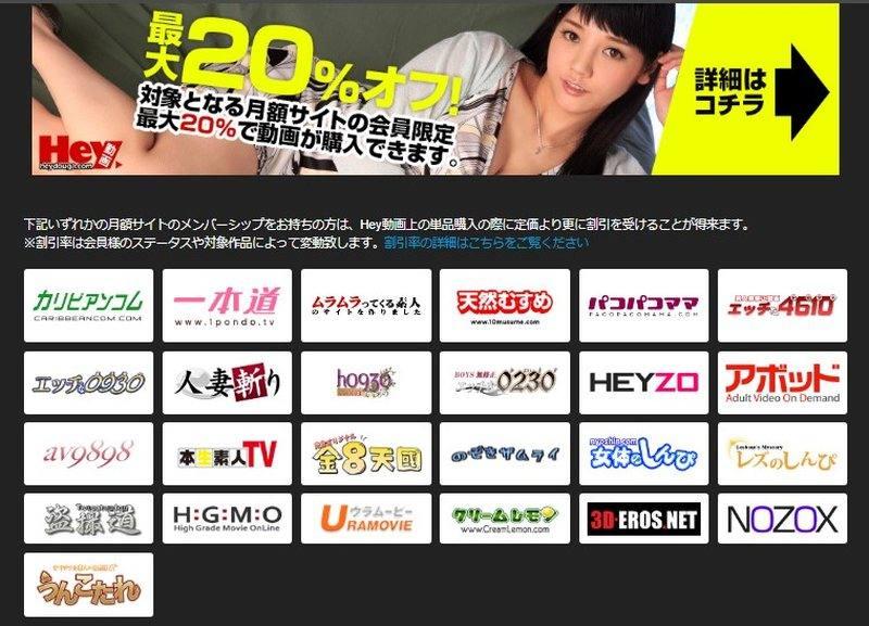 Hey動画PPV020