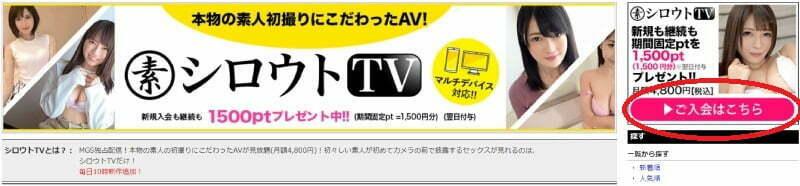 シロウトTV-001